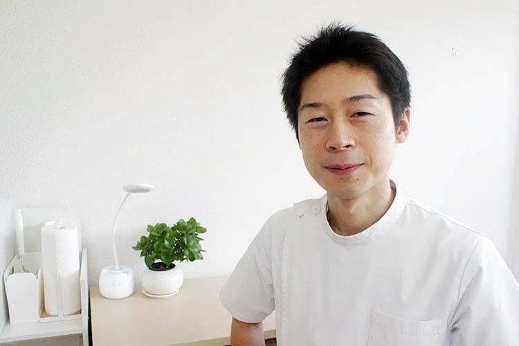仙台 鍼灸マッサージ ホリハ治療院 院長 平田崇
