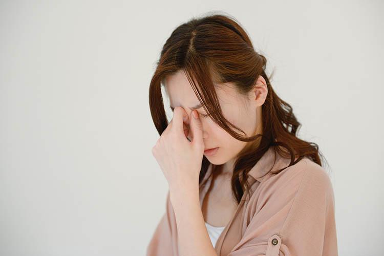 仙台 鍼灸マッサージ ホリハ治療院 頭痛